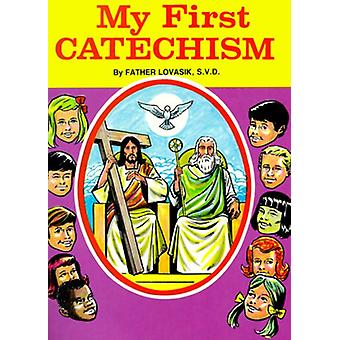 My First Catechism 10pk by Lawrence G. Lovasik - 9780899423821 Book
