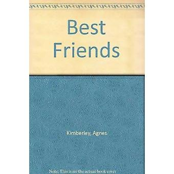 Best Friends by Agnes Kimberley - 9781405063050 Book