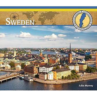 Sweden by Julie Murray - 9781624033476 Book
