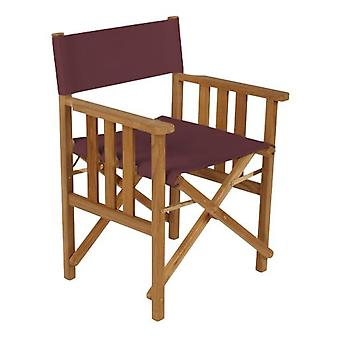 Gardenista® Wine Replacement Directors Chair Canvas Cover