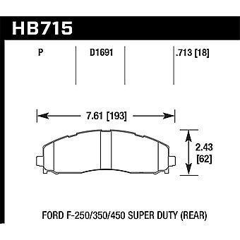 Hawk Performance HB715Y.713 LTS