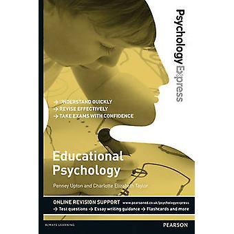 علم النفس التربوي (دليل مراجعة المرحلة الجامعية) أبتون بيني