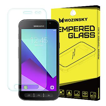 Screen protector, Samsung Xcover 4/4s tempered glass