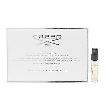 Royal Mayfair by Creed Eau De Parfum Vial On Card 0.07oz/2ml Spray New