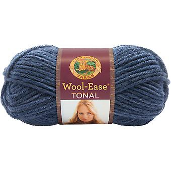 Wool-Ease Tonal Yarn-Denim 635-110