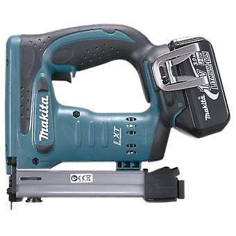 Makita Dst221Rmj Stapler 18V 4,0 Ah 10 Mm