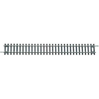 H0 Piko A 55200 Straight track 239.07 mm