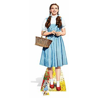 Dorothy from The Wizard of Oz Lifesize Cardboard Cutout / Standee / Standup