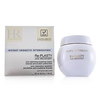 Helena Rubinstein Re-Plasty Leeftijd Recovery Skin Soothing Repareren Cream 50ml / 1.76oz