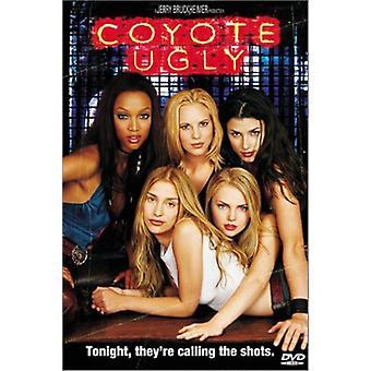 Coyote Ugly [DVD] USA importerer
