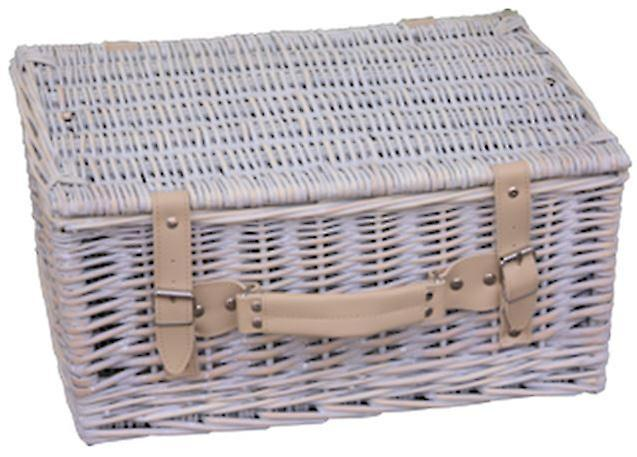 Provence 40cm standaard leeg picknickmand