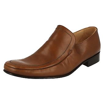 Mens Grenson Formal Moccasins Dakota