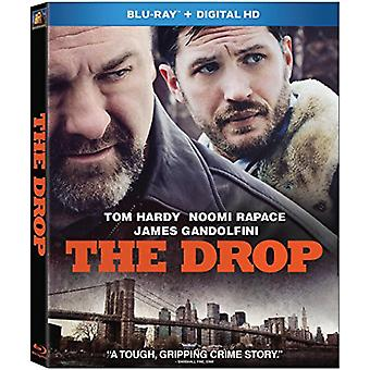 Drop [BLU-RAY] USA import