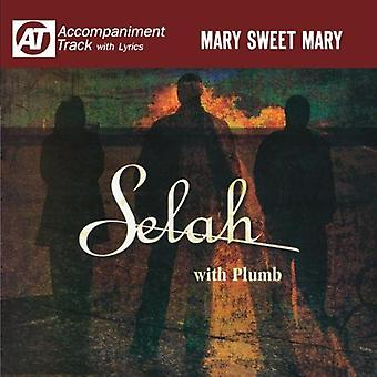 Minna - importerer Mary Sweet Mary (akkompagnement Track) [CD] USA