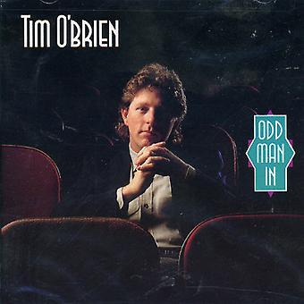 Tim O'Brien - ulige mand i [CD] USA import