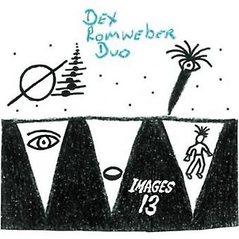 Dex Duo Romweber - Images 13 [CD] USA import