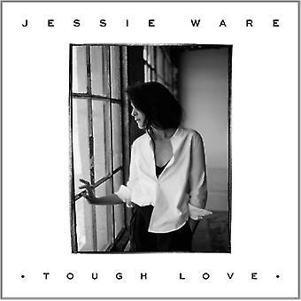 Jessie Ware - importación de Estados Unidos dura amor [CD]