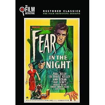 Fear in the Night [DVD] USA import