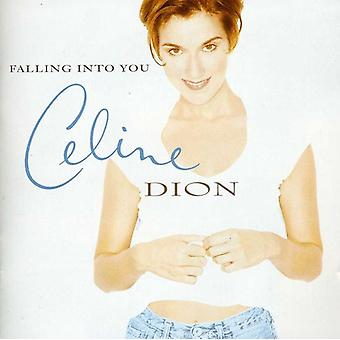 Celine Dion - importation USA Falling Into You [CD]