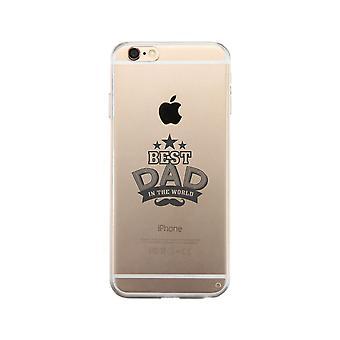 Best Dad In The World Gmcr Phone Case