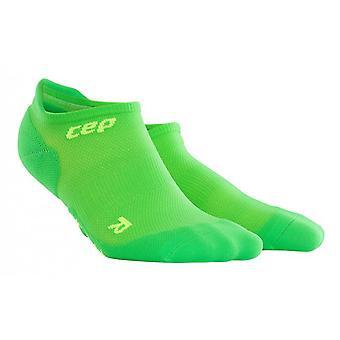 CEP dynamisk + ultralet No. viser sokker kvinder - viper-grøn