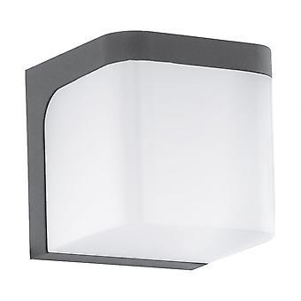 Eglo Jorba Led-Cube veggen lys