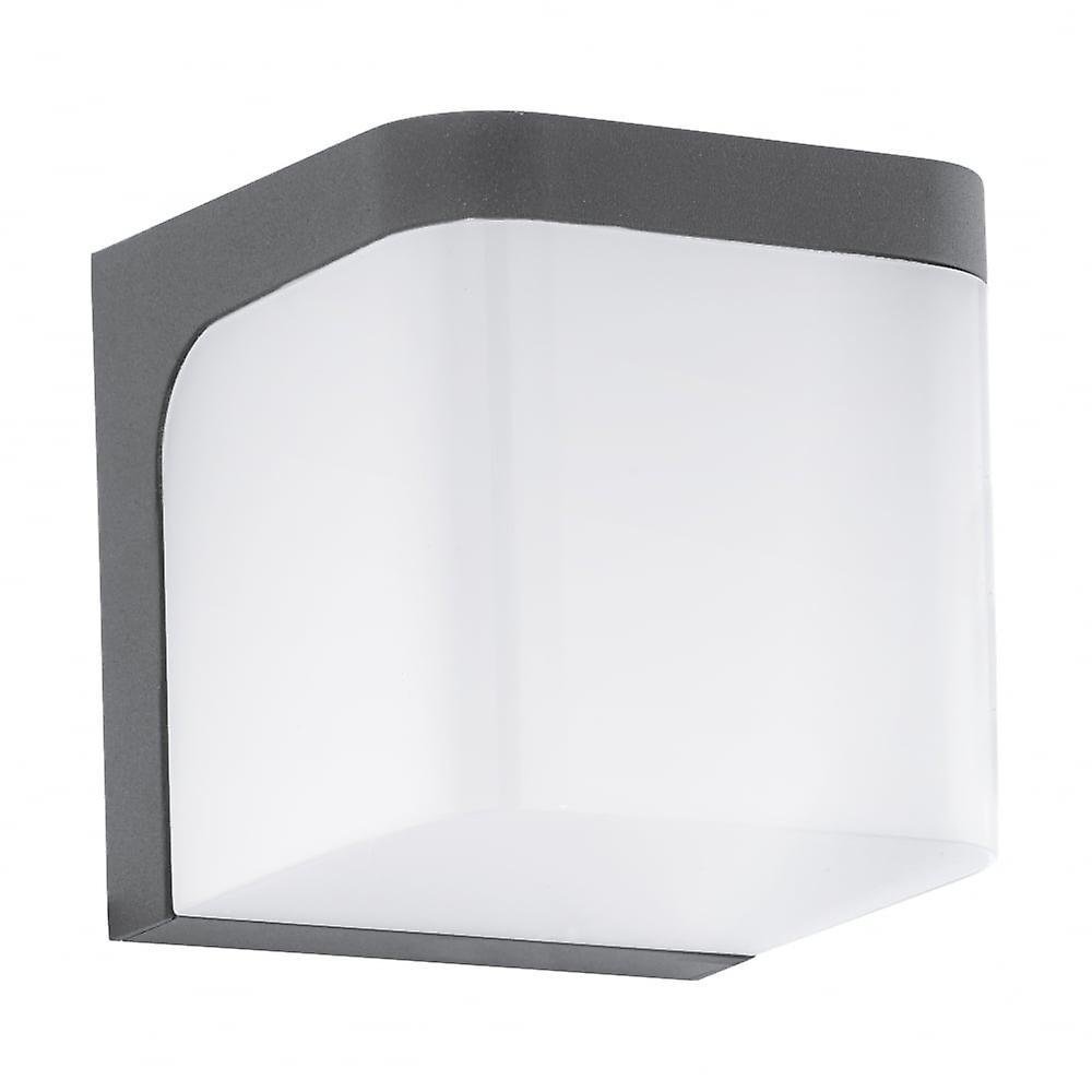 Eglo Jorba Led Cube Wall Light