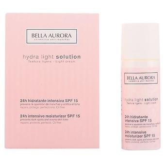 Bella Aurora Hydra Solution Light