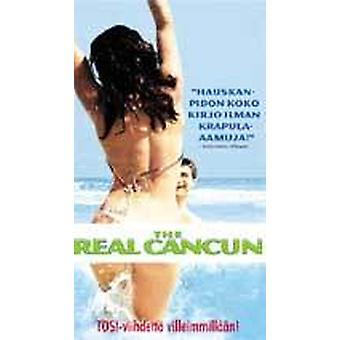 Den Real Cancún (DVD)