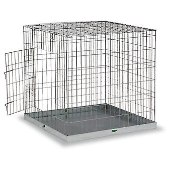 Gaun Exposure cage Large 95 X 95 (Dogs , Transport & Travel , Cages)