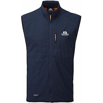 Mountain Equipment Mens Switch Vest Cosmos (Small)