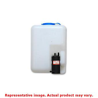 Vibrant Windshield Washer Bottle Replacement 10400 Fits:UNIVERSAL 0 - 0 NON APP