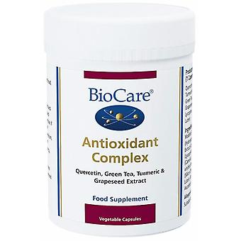 Biocare Antioxidant Complex (formally called Nutricell Carotenoid), 30 vegi capsules