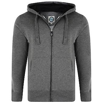 Kam Plain Tall Mens Hoody