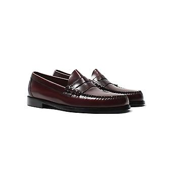 G.H. Bass & Co. Weejuns Classic Penny Loafer Burgundy