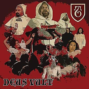 Tempelherrerne - Deus Vult [Vinyl] USA import
