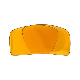 Best SEEK Replacement Lenses for Oakley Sunglasses EYEPATCH 1 Amber