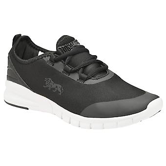 Lonsdale Womens/dames Zambie Lace Up Trainers