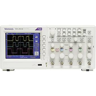 Digital Tektronix TDS2024C 200 MHz 4-channel 2 GSa