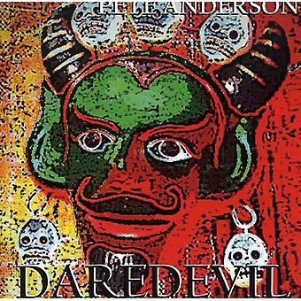Pete Anderson - Daredevil [CD] USA import