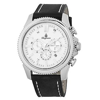 Burgmeister gents chronograph Narbonne, BMT03-182