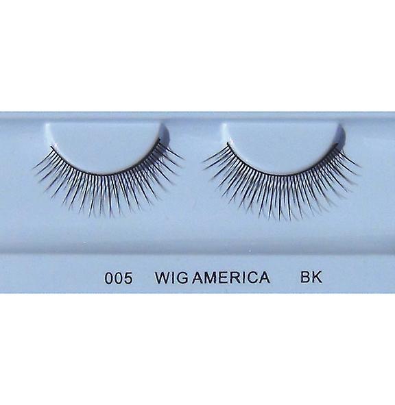 Faux Paires Amérique Cils Wig5225 Perruque Premium F3lktjc1 n8mN0w