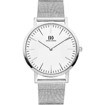 Danish design mens watch URBAN COLLECTION IQ62Q1235