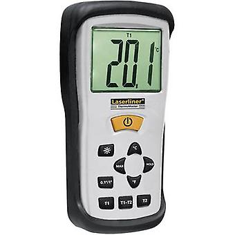 Thermometer Laserliner ThermoMaster -50 up to +1300 °C