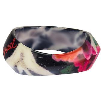 DESIGUAL bracelet pulse ONDULADA WILD ROSE 67G55K6/5001