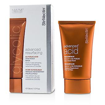 StriVectin StriVectin - avanceret Resurfacing glykolsyre hud Reset maske - 50ml/1.7 oz