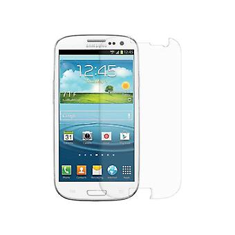 Stuff Certified ® 2-Pack Screen Protector Samsung Galaxy S3 i9300 Tempered Glass Film