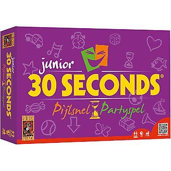 30 Sekunden Junior