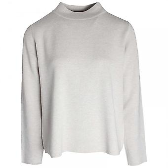 Betty Barclay Fine Knitted Long Sleeve Polo Jumper