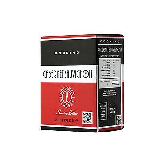 Gourmet-Classic Cabernet Sauvignon Kochwein